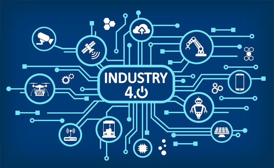Industry 4.0's impact on Australian Manufacturing