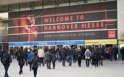 Glyde Metal to join delegation at Hannover Messe