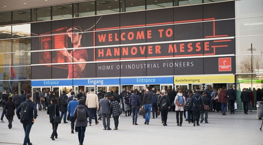 Glyde Metal to join delegation at Hannover Messe