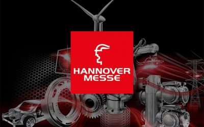 Glyde Metal Industries at Hannover Messe 2019