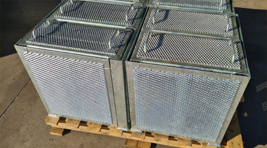 Metal assemblies for Tier 1 and Government using steel fabrication in Melbourne